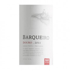 Barqueiro Red 2015