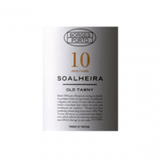 Borges Soalheira 10 Years...