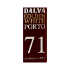 Dalva Colheita Golden White Port 1971