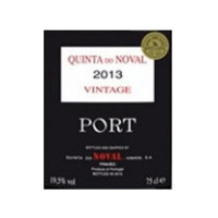 Quinta do Noval Vintage Port 2013