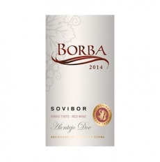 Sovibor Borba Red 2017