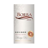Sovibor Borba Red 2017
