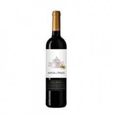 Adega do Passo Selected Harvest Red 2013