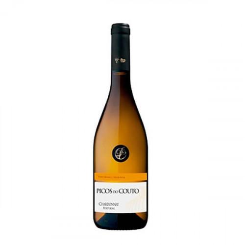 Picos do Couto Chardonnay White 2018