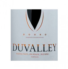 Duvalley Reserve Red 2015