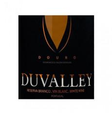 Duvalley Reserva Branco 2018