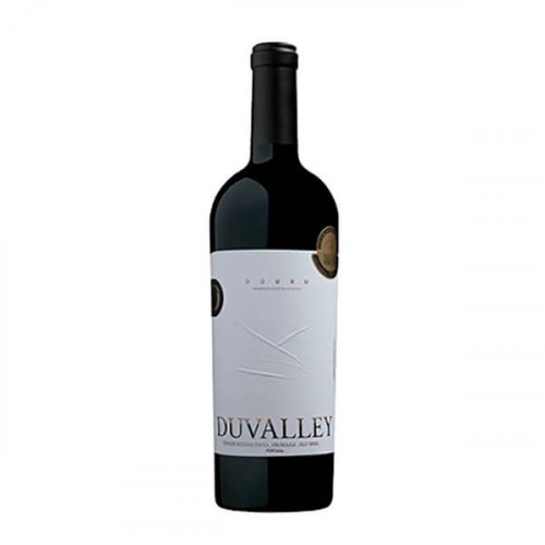 Duvalley Grand Reserve Rot 2012