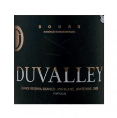 Duvalley Grand Reserve...