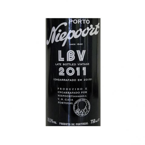 Niepoort LBV Porto 2016