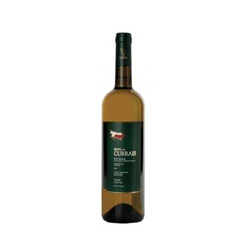 Quinta dos Currais Selected Harvest White 2016