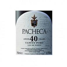 Quinta da Pacheca 40 years...