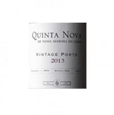 Quinta Nova Vintage Port 2013