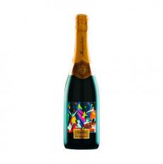 Murganheira Chardonnay Brut Frizzante 2008