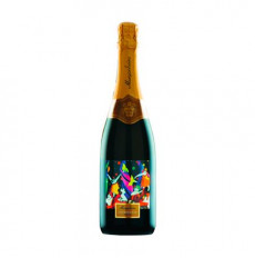 Murganheira Chardonnay Brut Sparkling 2010
