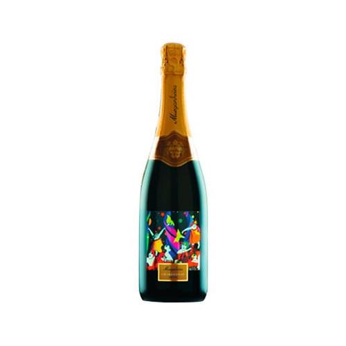 Murganheira Chardonnay Bruto Espumoso 2008