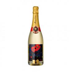 Murganheira Extrême de Pinot Blanc Frizzante 2013