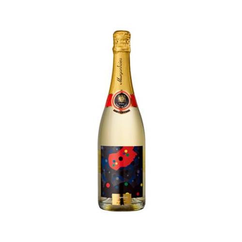 Murganheira Extrême de Pinot Blanc Espumoso 2013