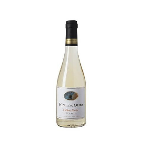 Quinta da Fonte do Ouro Late Harvest White 2014