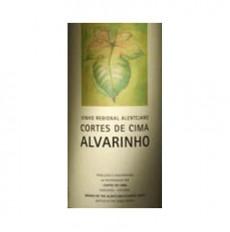 Cortes de Cima Alvarinho...