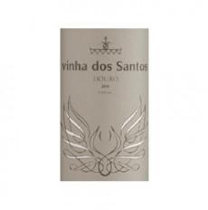 Vinha dos Santos Red 2014