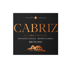 Cabriz Brut Sparkling