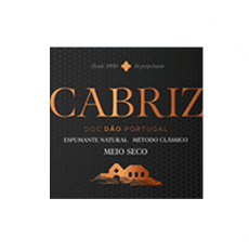 Cabriz Medium Dry Sparkling