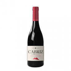 Quinta de Cabriz Selected Harvest Rouge 2017