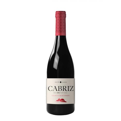 Quinta de Cabriz Selected Harvest Rouge 2017