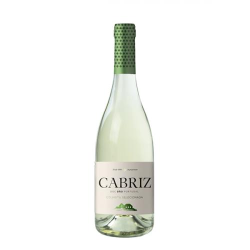 Quinta de Cabriz Selected Harvest Bianco 2019