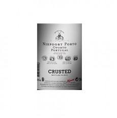 Niepoort Crusted Port 2014