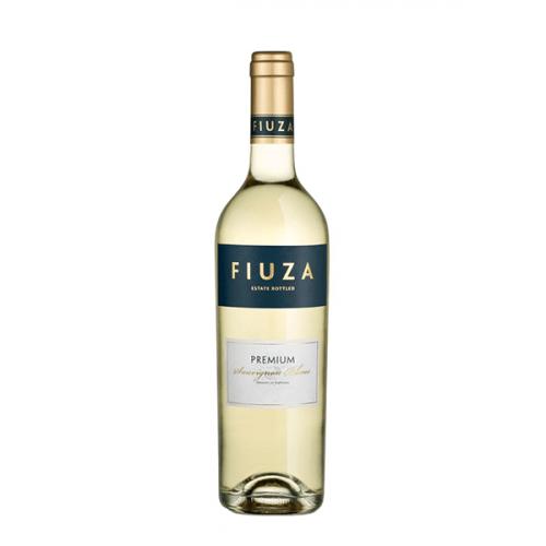 Fiuza Sauvignon Blanc Premium Blanco 2018