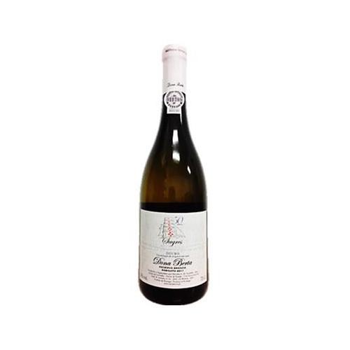 Dona Berta Reserve Rabigato Old Vines White 2018