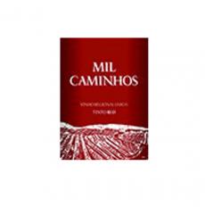 Mil Caminhos Rosso