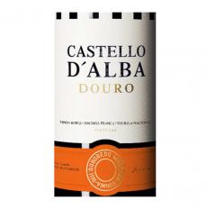 Castello DAlba Tinto 2018