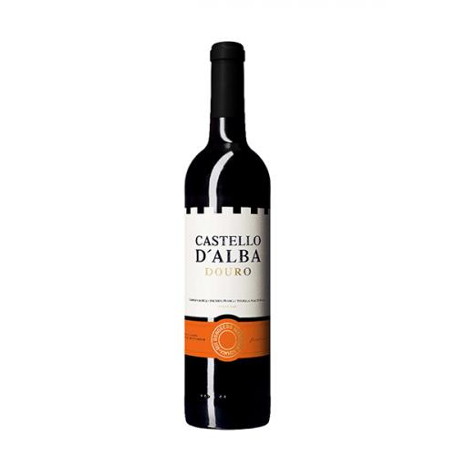Castello DAlba Red 2019