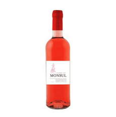 Conde de Monsul Rosé 2017