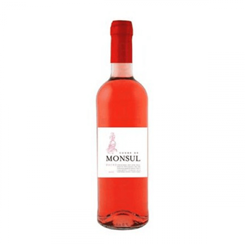Conde de Monsul Rosé 2019
