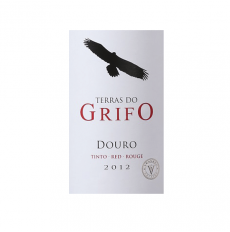 Terras do Grifo Red 2018