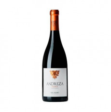 Andreza Reserve Red 2017