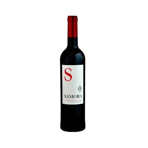 Samora Red 2015
