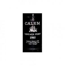 Calem Vintage Porto 1985