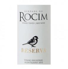Herdade do Rocim Reserve...