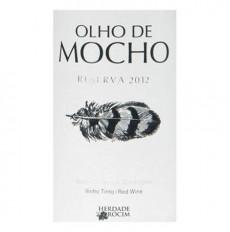 Olho de Mocho Reserve Red 2018