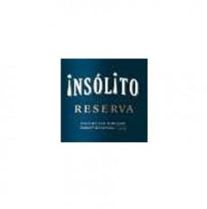 Insólito Reserva Tinto 2019
