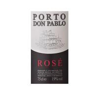 Don Pablo Pink Porto