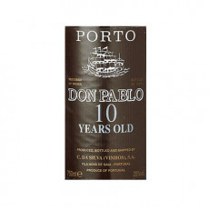 Don Pablo 10 years old Port