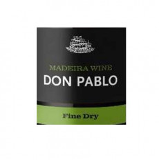 Don Pablo Fine Dry Madeira