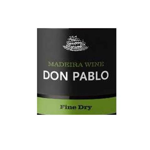 Don Pablo Seco Madeira