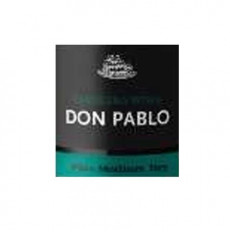 Don Pablo Fine Medium Dry...