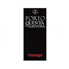 Quinta da Gaivosa Vintage...